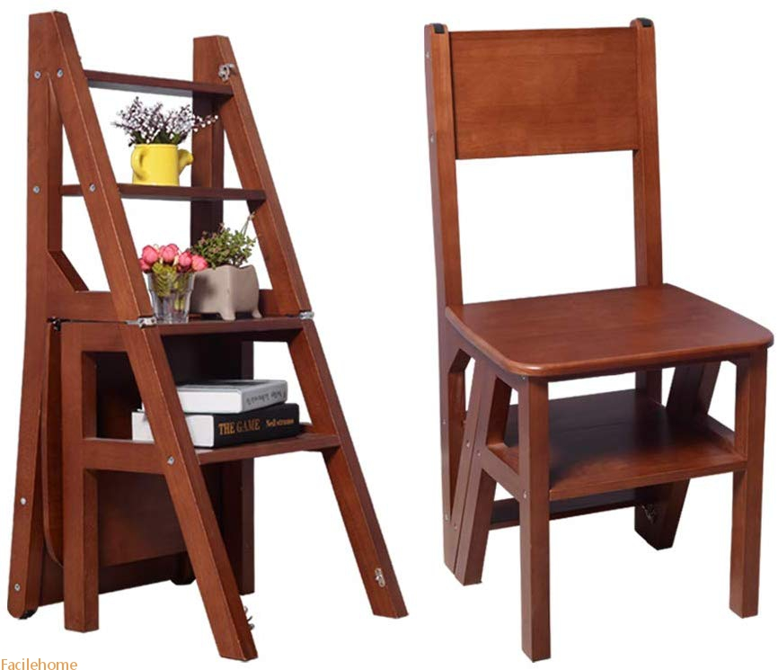Convertible Ladder Chair